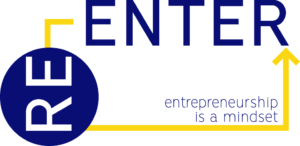 RE-ENTER: Returning to the labour market through Entrepreneurship