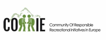 CORRIE Community of Responsible Recreational Initiatives in Europe, with EOLAS as partner, recognised a good practice by Erasmus+