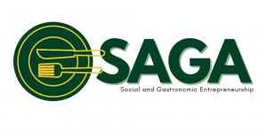 SAGA: Social And GAstronomic entreprenuership in empty Europe